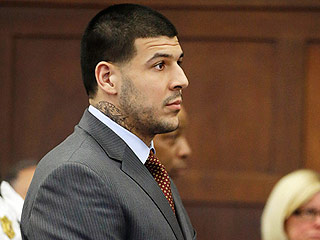 Prosecutor: Tipster Claiming Juror Misconduct Had a 'Sexually Explicit Relationship' with Aaron Hernandez