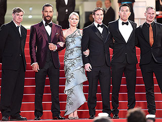Everything You Missed from Cannes in Under 90 Seconds