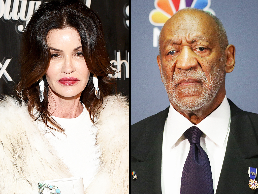 Bill Cosby Ordered to Give Deposition in Janice Dickinson Defamation Lawsuit