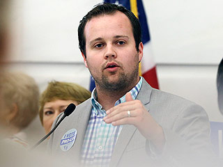 Online Commenter Warned About Josh Duggar Molestation Accusations 8 Years Ago