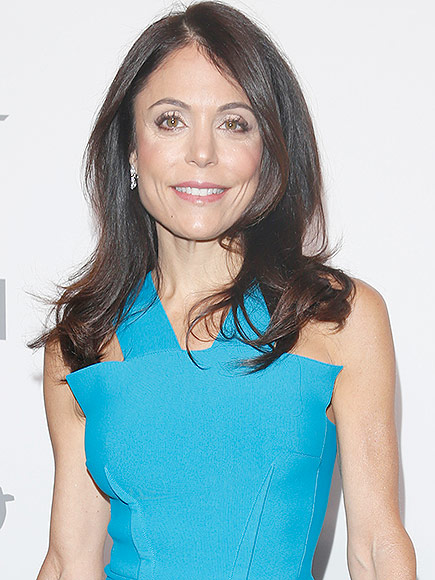 Real Housewives Of New York City Bethenny Frankel Has No