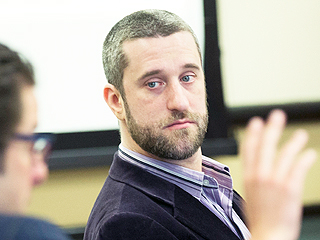 Dustin Diamond Trial: Victim Didn't Know He'd Been Stabbed Until Leaving the Bar