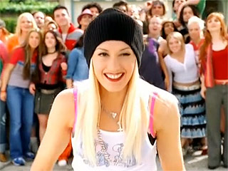 #TBT: Gwen Stefani's 'Hollaback Girl' Topped the Charts 10 Years Ago