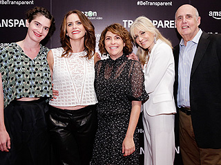 Transparent Creator: Bruce Jenner and Family Watched the Show and 'Loved It'