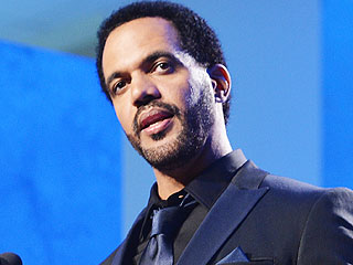 Kristoff St. John Suing Mental Health Facility Over Son's Suicide