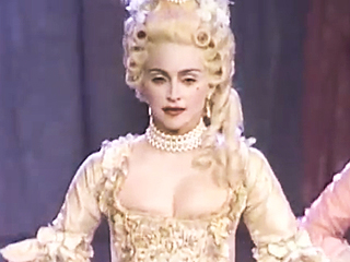 Flashback Friday: Madonna's 'Vogue' Topped the Charts 25 Years Ago