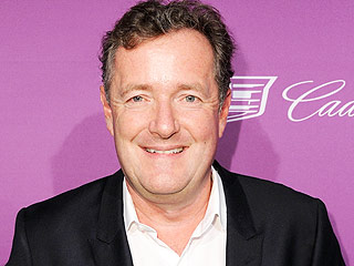 He's Back! Original Judge Piers Morgan Returning to America's Got Talent