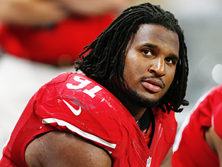 From SI: Ray McDonald Arrested for Violating Restraining Order