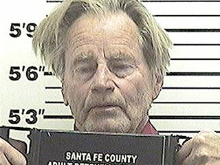 Actor/Playwright Sam Shepard Arrested on Drunk Driving Charges in Santa Fe