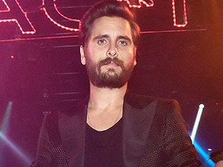 Source: Scott Disick Refused to Return from Vacation After He Was Busted with Another Woman