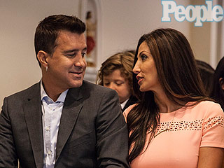 Creed's Scott Stapp and Wife Jaclyn Headed to Couples Therapy
