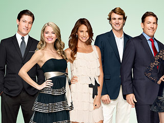 WATCH: Southern Charm's Thomas Ravenel Questions His Son's Paternity and Threatens to Put a Cast Mate's Head on a Stick