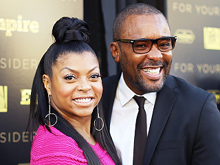 Cookie Can Twerk! Taraji P. Henson Shakes It for Director Lee Daniels (VIDEO)