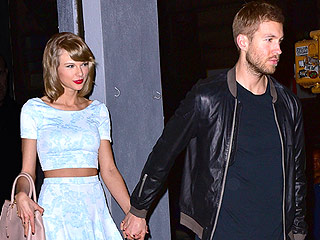 Calvin Harris Acknowledges Taylor Swift's Skills in Cute Instagram: 'She Cooks Too'