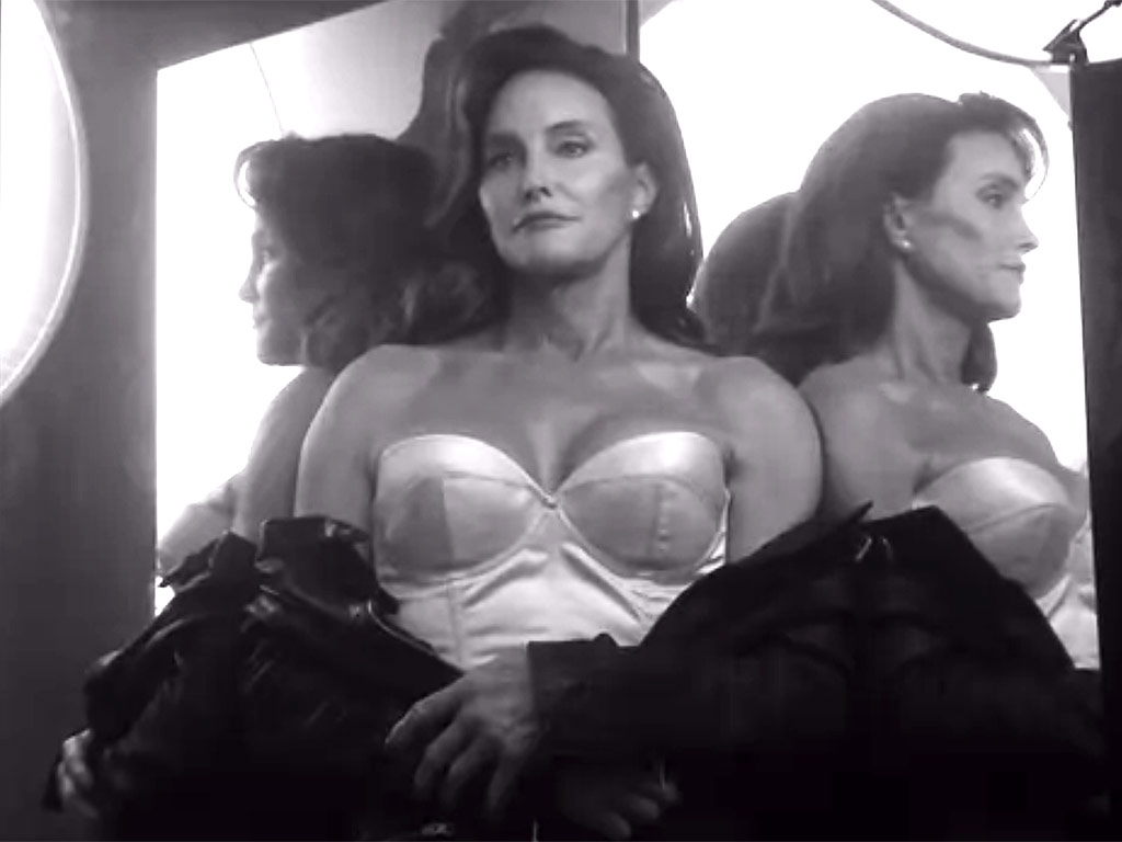 Caitlyn Jenner's Transition: Excited for Freedom and Coffee Runs