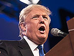 Donald Trump Disinvited from Conservative Event Over Megyn Kelly Comments