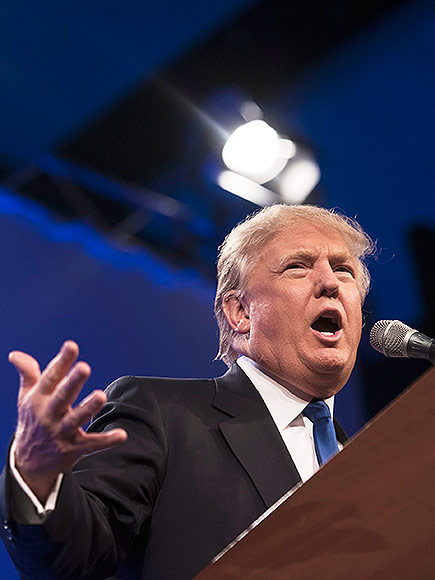 Donald Trump Disinvited from Red State Conference Over Megyn Kelly Comments