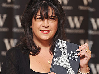 Fifty Shades of Cringeworthy? E.L. James Twitter Event Gets Overtaken by Critics