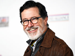 FROM EW: Stephen Colbert to Appear on Next Comedians in Cars Getting Coffee