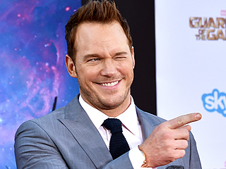 Chris Pratt Launches Facebook Competition to Create His Next Header Photo, Hilarity Ensues: See the Meme-Worthy Pics