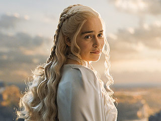 WATCH: Emilia Clarke and More Game of Thrones Stars Share How They Put Together 'a Beast of a Scene'