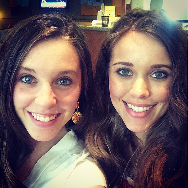 19 Kids and Counting: Jill and Jessa Duggar to Be in TLC Documentary