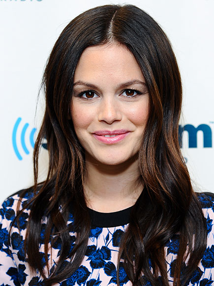 Rachel Bilson: Hart of Dixie Cancellation Had Nothing to Do with Pregnancy