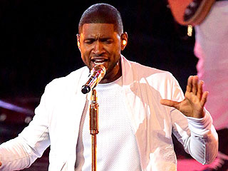 How Well Do U Know Your Usher Lyrics?