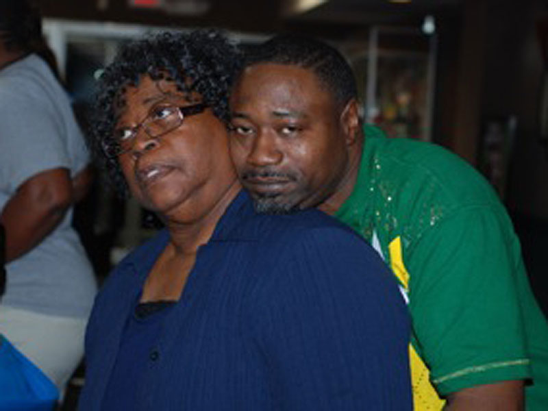 Walter Scott: Family Eagerly Awaits October 31 Trial