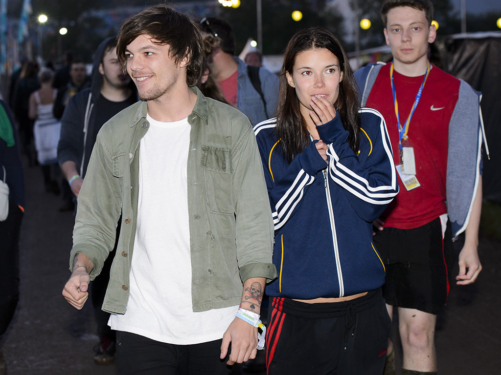 Are louis and eleanor still dating july 2013 7