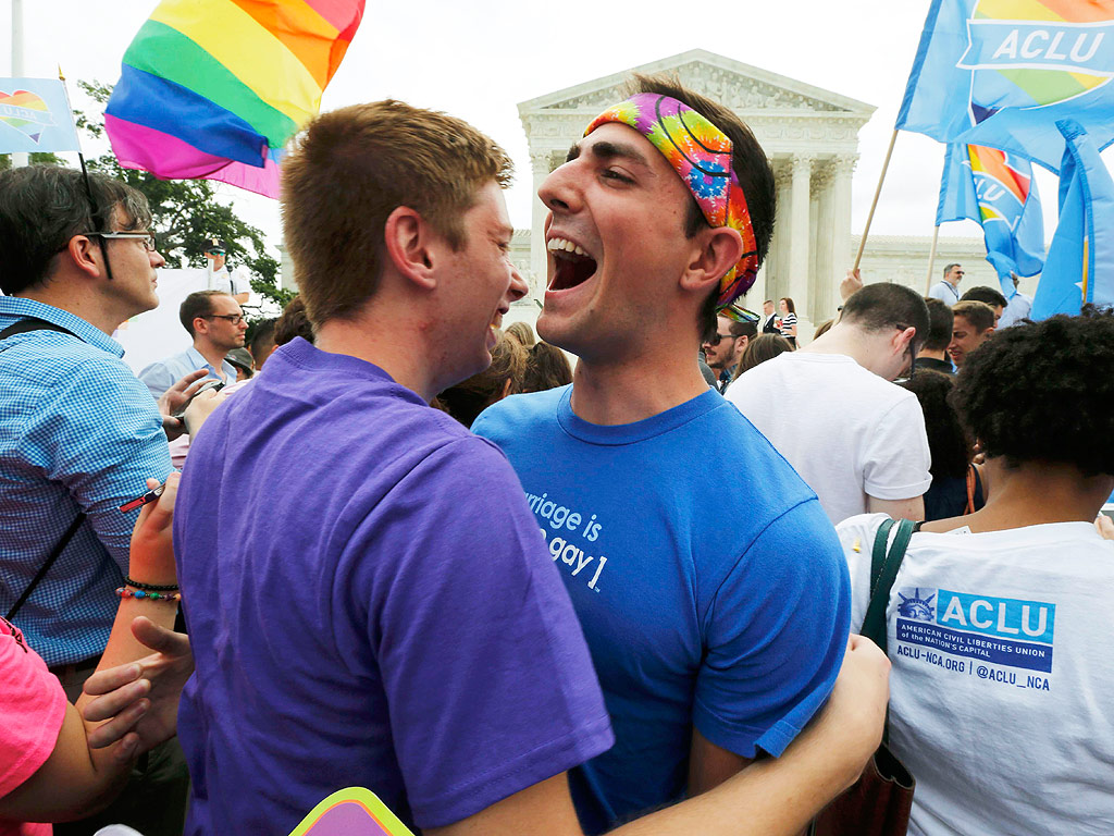 articles with alternatives to gay marriage