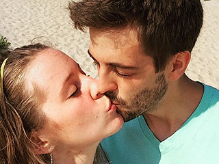 PHOTOS: Jill (Duggar) Dillard Shares Sweet Family Moment with Son Israel