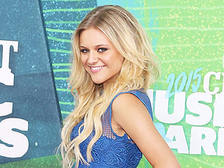 Kelsea Ballerini Talks Ultimate Jam Session with Taylor Swift: 'I Was on Cloud 900'