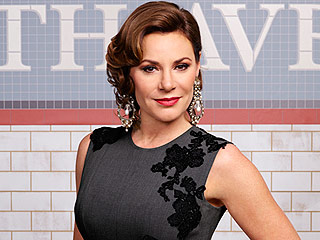 WATCH: The Real Housewives of New York City's LuAnn de Lesseps Confronts Fiancé over Infidelity Rumors – 'How Could You Do This To Me?'