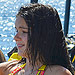 Modern Family Actress Ariel Winter Jet-Skis in a Yellow Bikini with Her Boyfriend in Maui | Modern Family, Ariel Winter