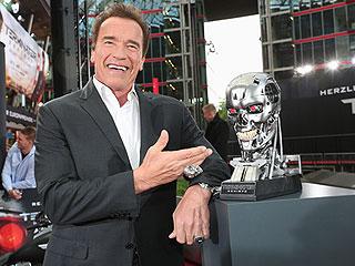 Arnold Schwarzenegger Reveals How He Got Back in Terminator Shape (at 67!)