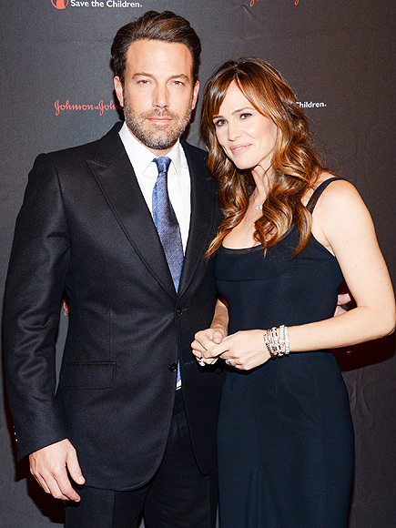 Ben Affleck, Jennifer Garner Divorce: Ben Is 'Devastated': Source