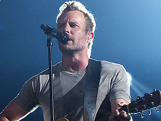 From EW: Dierks Bentley Premieres Official Live Video for 'Riser'