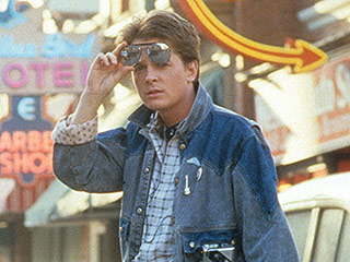 Back to the Future: How Michael J. Fox Became Marty McFly