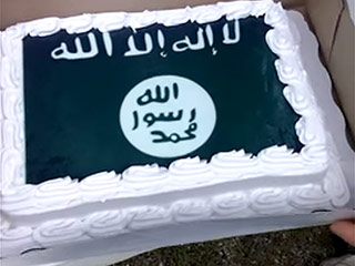Walmart Apologizes for Making ISIS Cake After Refusing Confederate Flag Cake