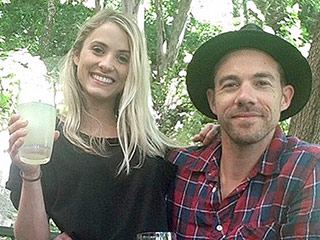 They're Ready for Love: Plain White T's Tim Lopez Weds Jenna Reeves