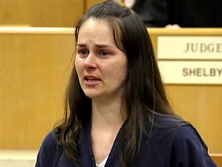 Teacher Who Had Sex with 3 Students Gets 22 Years Despite Tearful Apology