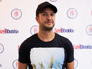 Watch Luke Bryan, Kip Moore and Dustin Lynch Play 'Would You Rather' (Turns Out They Aren't Fans of Bare Feet)
