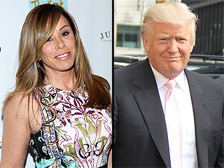 Why Melissa Rivers Won't Vote for Apprentice Boss Donald Trump: 'I'm All About Hillary'