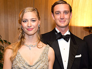 They're Gorgeous, Smart & Insanely Rich: 8 Things to Know About Monaco's Pierre Casiraghi and Bride-to-Be Beatrice Borromeo