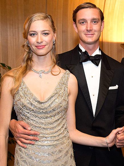 Dress Code at Pierre Casiraghi and Beatrice Borromeo's Monaco Wedding