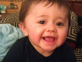 Police Search for Missing 7-Month-Old After Dad Jumps from Connecticut Bridge in Suicide Attempt