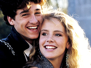 Can't Buy Me Love Star Amanda Peterson Dies at 43