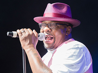 Bobby Brown Struggles Through Concert, Forgets Lyrics: 'I Am in a Different Zone Right Now'