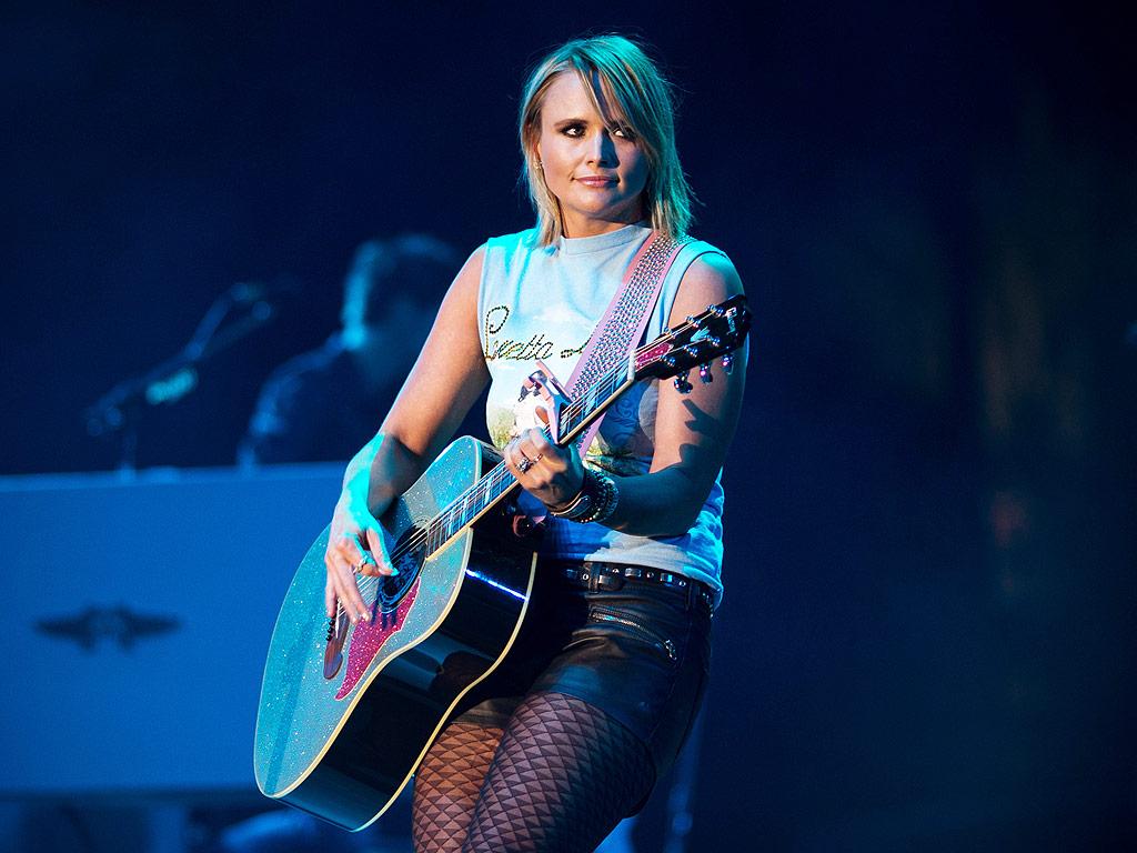 Miranda Lambert Cancels
